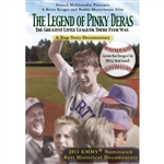 "Of all the kids who ever played Little League, the best of the best was a boy you've probably never heard of: Art ""Pinky"" Deras. In the summer of 1959, he led the team from Hamtramck, Mich., to the Little League World Series title, and in the process, he"