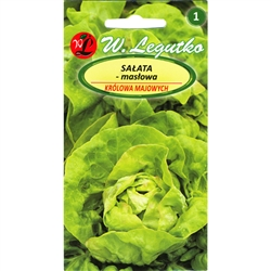 Universal variety ideal for spring, summer and autumn growing in open field, and spring growing in glasshouses and foil tunnels. It requires fertile soil, rich in nutrients and water.