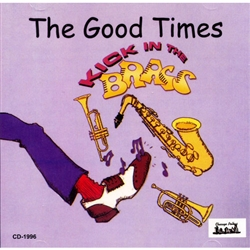27 Polkas and Obereks by Dennis Motyka's The Good Times Band.