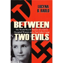This vivid memoir describes the author's experiences as young girl in Poland, forced to flee to Warsaw after the Nazi bombing of Brest at the outbreak of World War II. She recounts the realities of life in occupied Poland, including the arrest by the Gest