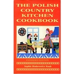 From top-selling author Sophie Hodorowicz Knab comes a new book that combines recipes for favorite Polish foods with the history and cultural traditions that created them.  Arranged according to the cycle of seasons
