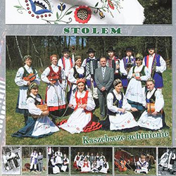 The Kashubian Folk Ensemble, Stolem recorded this CD in Gdansk in 2009.  The group is lead by Leszek Makurat and Alojzy Trella.   They are based in the town of Chwaszczyna.