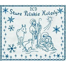 Old Polish carols on two CDs. Christmas carols that we present, are made in the interwar period and World War II. We would like not only to recall the atmosphere of those years, which was recorded on shellac discs, but also to bring you the aura of solemn