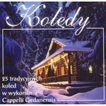 We present you a CD containing 25 traditional Polish Christmas carols performed by the Early Music Group Gdansk Cappella Gedanensis. We guarantee that the songs bring to your home a unique and warm atmosphere of Christmas.