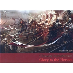 The album contains illustrations of battle scenes from ancient to modern times. Images which praise the glory of the Polish arms deserve special attention.