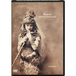 "The film is about conquest; ""attaining the unattainable;"" about the life of an artist missionary. The American journey of the nineteenth century iconic Polish actress Helena Modjeska as she builds her own persona one step at a time to later become an icon"