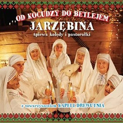 "Poland's summer sensation folk group ""Jarzebina"" perform a nice selection of Christmas carols both well known and some known only to the region of Poland known as Bilgoraj."