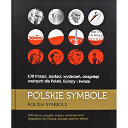 This exceptional collection was born from a feeling of national pride. It showcases what is best regarding Poland and serves as a perfect source of knowledge concerning the country.