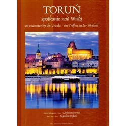 Enjoy the full color photos by one of Poland's finest photographers, Christian Parma, and learn about the town and its people as written by author Boguslaw Dybas.  We hope you enjoy the tours and texts which are written in Polish, English and German.