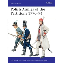 The tragic national epic of Polish history began in these late 18th-century wars. Under Poland's Saxon monarchy, Russia and Prussia constantly meddled in the affairs of the Kingdom. In 1768 a civil war broke out between pro-Russian 'Commonwealth' Poles an