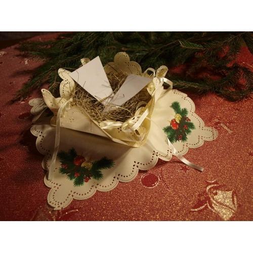 Christmas Stoneware