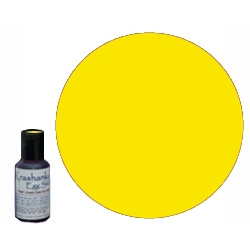 Edible Dye in color Yellow .7 oz bottle, will mix 3 - 4 batches depending on desired color intensity. Ideal for dyeing eggs Easter Eggs that will be eaten or when working with young children; these dyes are sourced from the food industry and are edible. C