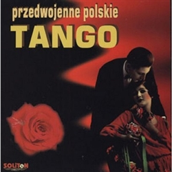 Remember the charm of the old, hot tango!  Original recordings digitally re-mastered by Poland's most famous singers from the pre-WWI era.