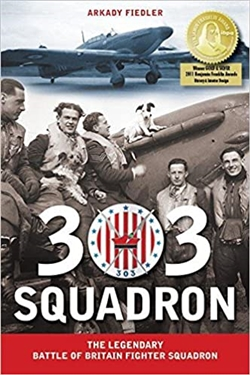 The summer of 1940 and the Battle of Britain—the darkest days of World War II. France, Poland, Denmark, Belgium, the Netherlands, Luxembourg and Norway had all been crushed by the powerful Nazi German war machine. Great Britain stood alone, fighting for i