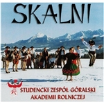 "Traditional Polish Highland music performed by ""Skalni"", the musical group from the ""Highland Agricultural University""."