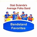 "Stanley ""Stas"" Bulanda's love for polka music started at a very early age while listening to the music of his fathers' and uncles' polka band."