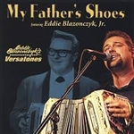 To fill my father's shoes would be an impossibility.  His talent and ability to sing and move people is truly special. His voice is one in a million and a true gift from God. But the music in his heart and joy that he felt in performing as well as the hap