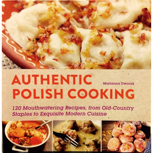 Polish art center authentic polish cooking 120 mouthwatering earn forumfinder Image collections