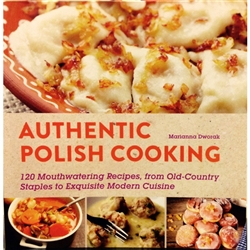 No traditional Polish feast is complete without a sweet ending. As simple and inviting as a warm chestnut cookie or as elegant as a tall mocha torte, classic Polish desserts are rich in heritage and in flavor.