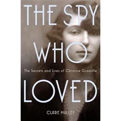 The Untold Story of Britain's First Female (and Polish) Special Agent of World War II.