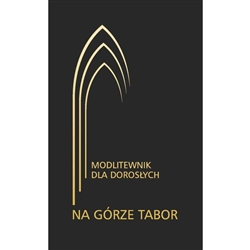 Large print Polish language prayerbook for adults.  Includes the most popular prayers and songs, psalms and a small catechism.  Polish language only.