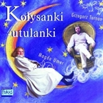 Traditional Polish lullabies sung by Magda Umer and Grzegorz Turnau, two of Poland's popular singers.