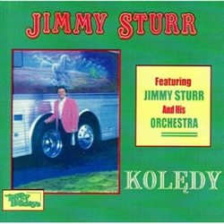 Koledy By Jimmy Sturr And His Orchestra