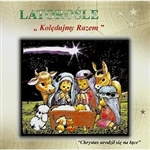 Delightful album of traditional Polish Christmas Carols (koledy) sung in a modern style by the Children's Choir of the Most Sacred Heart Of Jesus Parish in Bytom, Poland.  This is their fifth CD.