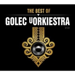 This double CD album was issued on the occasion of the 15th anniversary of the band Golec uOrkiestra. The magnificently designed album features 26 of the iconic band's songs in new refreshed versions. In addition, many of the songs have never been release