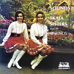 The Skaja Sisters won Best Female Vocalists in 1971 from the International Polka Association.