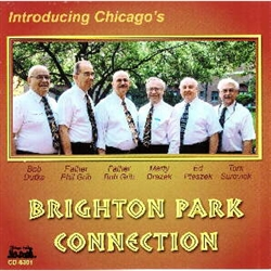 The Brighton Park Connection started as a group of friends from diverse professional backgrounds, who beginning in the fall of 2004, occasionally gathered together at Ed Ptaszek's house to socialize and share their common joy of playing polka music