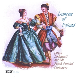 The purpose of the collection on this CD is to provide music for those who wish to dance Polish regional and national dances. Polish people are among the most dance-loving people in the world. They dance at formal occasions, festivities, ceremonies and at