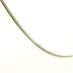 .925 Sterling Silver Necklace