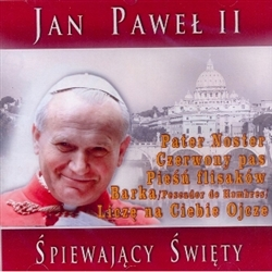 Throughout his life as Pope John Paul II, Karol Wojtyla never hesitated to join the crowds in song.  Here are 13 of his performances.
