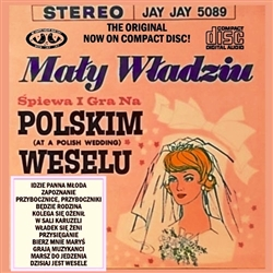 Here it is, the original recording, digitally remastered for your listening pleasure!  Sit back and enjoy the sounds of a Polish Wedding.