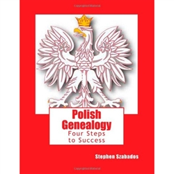 When did your Polish ancestors immigrate, from where did they leave, why did they leave, how did they get here? These are questions we all hope to find the answers. This book is designed to give the researcher the tools needed to research their Polish anc