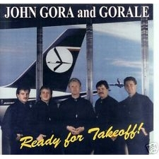 Polka music lovers everywhere will welcome this first album by this great Canadian band. John Gora and the Gorale play a mix of the old and the new with a tempo that can't help but drive you to dance. John and the band have excited Polka lovers