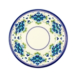 "Luncheon size (9"" - 22.7cm diameter)