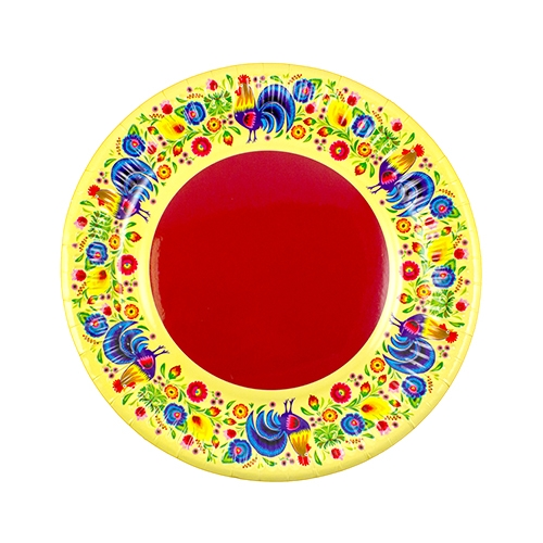 polish paper plates paper cut wycinanki design polish art centeralternative views