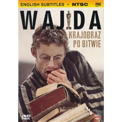 With its breathtaking cinematography, this Andrzej Wajda film is a romantic yet fatalistic fable of budding love and the war that would not end. The film tells the powerful love story between two Poles at the end of World War II and portrays the destructi