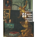 On the occasion of the 55th anniversary of the Arkady Publishing Company 55 Polish Treasures were selected to be highlighted in this commemorative album.  Full color.