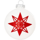 The star plays an important role in traditional Polish Christmas celebrations. On Christmas Eve the first star of the night is named Gwiazda, meaning little star, in tribute to the Star of Bethlehem. At the moment it appears, greetings and good wishes are