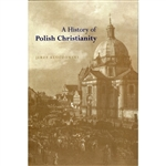 This is the only single-volume history of Christianity in Poland, a subject at the core of religious history and European secular history alike. The book covers the development of Polish Christianity from the tenth century to the present, placing it in th