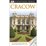 The DK Eyewitness Cracow Travel Guide will lead you straight to the best attractions Cracow has to offer. The guide includes unique cutaways, floorplans and reconstructions of the city's stunning architecture, plus 3D aerial views of the key districts to