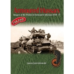 This wonderful album is a brilliant pictorial history of the 1st Polish Armored Division composed of about 250 photographs, documents and publications largely collected by WO1 Alexander Leon 'Manka' Jarzembowski, a veteran of 2nd Armored Regiment, as he s