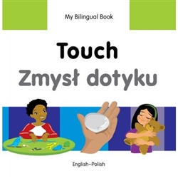 This playful and educational series of bilingual books is ideal for helping children to learn languages. The Senses books highlight the five senses and combine rhyming text and colorful illustrations. Each spread includes the text in both English