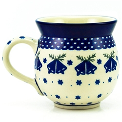 "Designed By Maria Ciszewska The artist has been connected with the Artistic Handicraft Cooperative ""Artistic Ceramics and Pottery"" since 1981. Since 1994 she has been a pattern designer. Unikat pattern number U93"