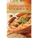 'Old World Recipes for New World Cooks' is more than just a collection of 125 enticing Hungarian recipes. Eight chapters also describe the seasonal and ceremonial holidays that Hungarian Americans celebrate today with many special foods.