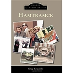 Fueled by a massive immigrant influx in the early 20th century, Hamtramck went from being a small farming village to a major industrial town in the space of 10 years. This phenomenal growth attracted national attention