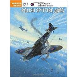 Of all Allied airmen, Polish pilots had had the most experience of fighting the Luftwaffe by the time the war came to Britain. As the Battle of Britain raged, they quickly proved themselves as highly aggressive and skilful interceptors, especially when